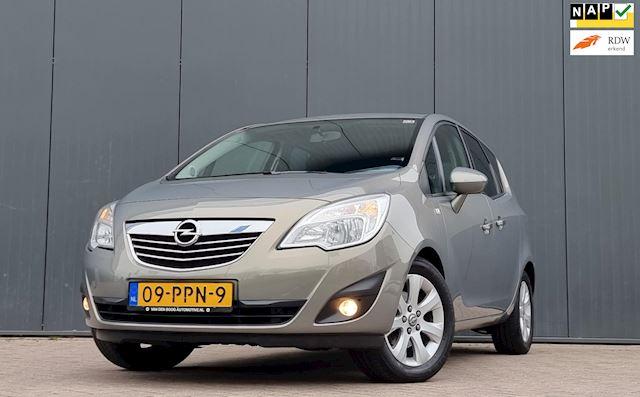 Opel Meriva 1.3 CDTi Cosmo 1e Eigenaar Mooi! 100% Dealer onderhouden!