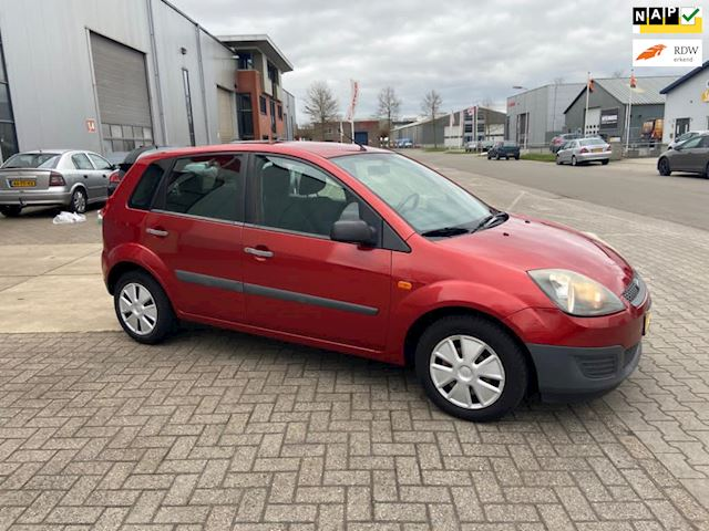 Ford Fiesta 1.3-8V Style 5 DRS/APK