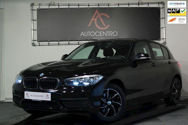 BMW 1-serie 116i / PDC / Stoelverwarming / LED / 5 Deurs