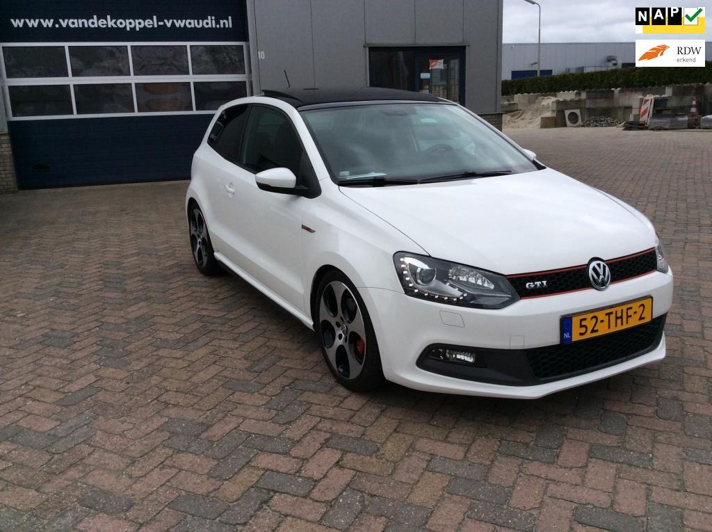 Volkswagen Polo occasion - van de Koppel Auto's