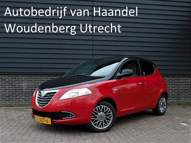 Lancia Ypsilon occasion - Autobedrijf Gerard van Haandel