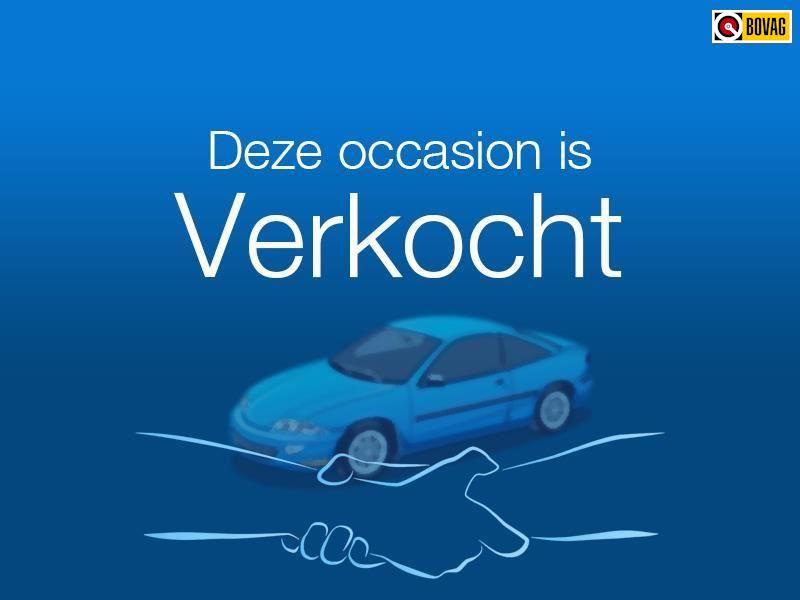 Ford Focus occasion - Autobedrijf P. van Dijk en Zonen