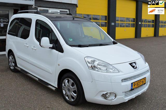 Peugeot Partner Tepee 1.6 VTi XT