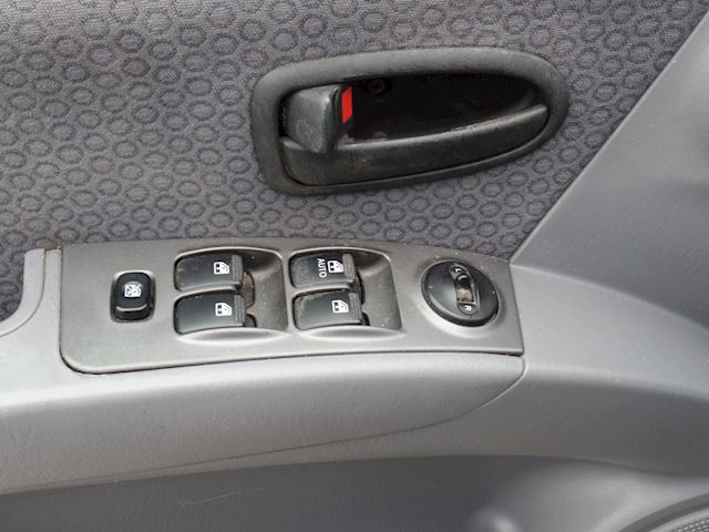 Hyundai Matrix 1.6i Active Cool