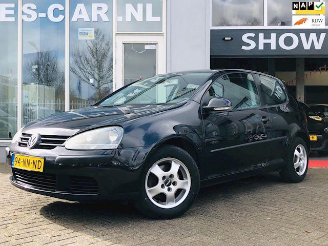 Volkswagen Golf 1.4 Trendline,  6-12 MAANDEN GARANTIE! 100% Dealer Onderhouden!!