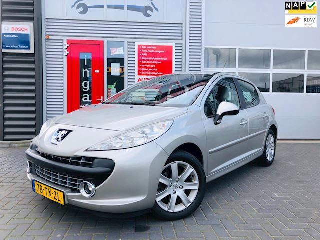 Peugeot 207 occasion - Garage Willemsen