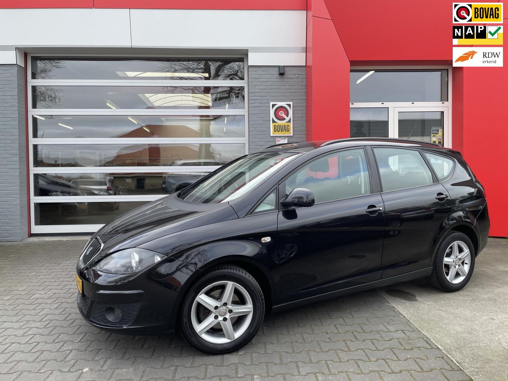 Seat Altea XL occasion - Autobedrijf Slots BV