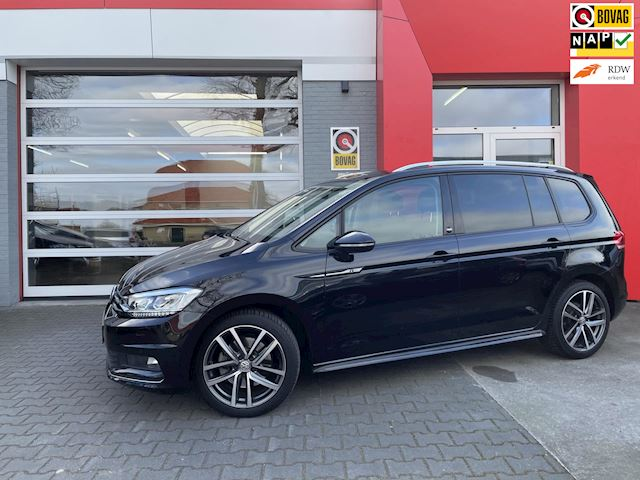 Volkswagen Touran 1.4 TSI DSG 150PK  LED, Camera, Adaptive