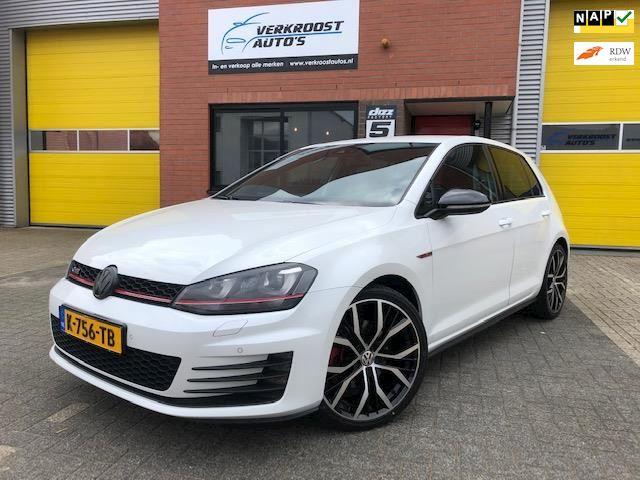 Volkswagen Golf 2.0 TSI GTI.dsg.unieke nieuwstaat !!!