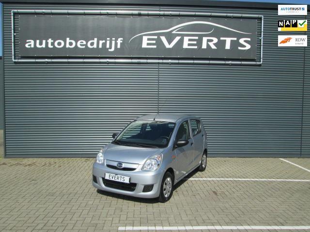 Daihatsu Cuore occasion - Autobedrijf Everts