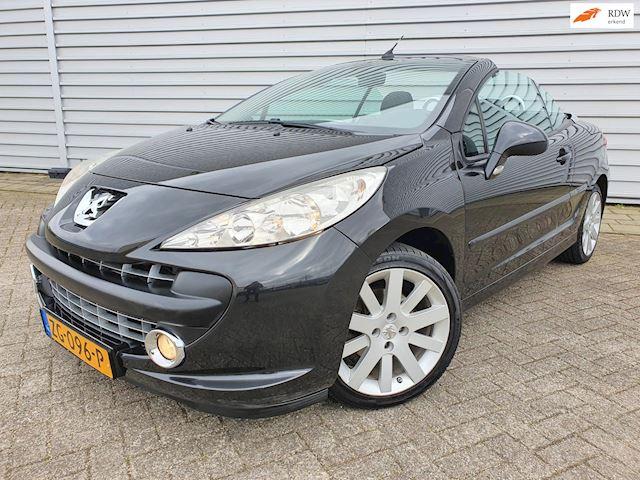 Peugeot 207 CC 1.6 VTi  Airco / LM