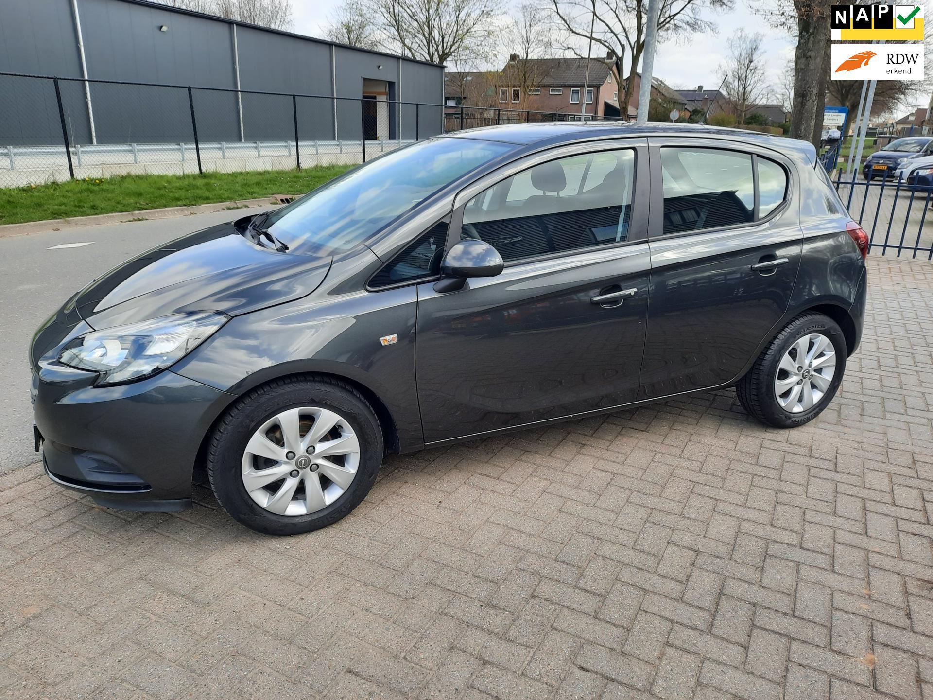 Opel Corsa occasion - Autobedrijf T. van Noort