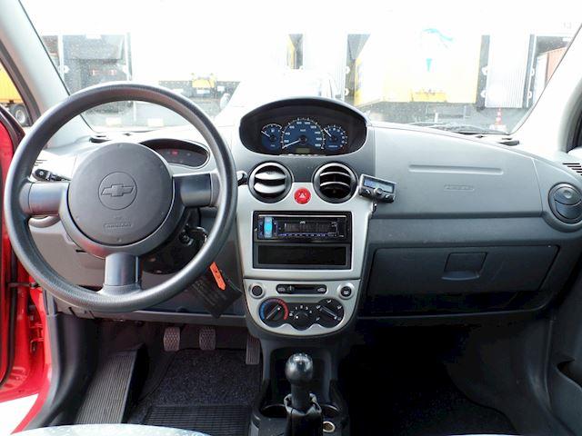 Chevrolet Matiz 0.8 Style