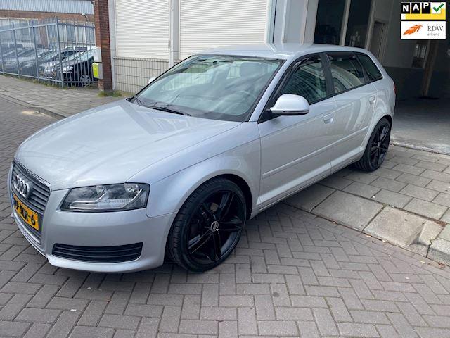 Audi A3 Sportback occasion - Autogarage Famillia