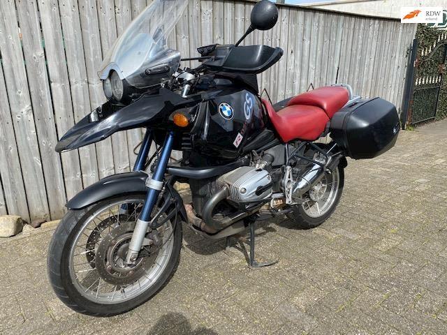BMW All-Road R 1150 GS