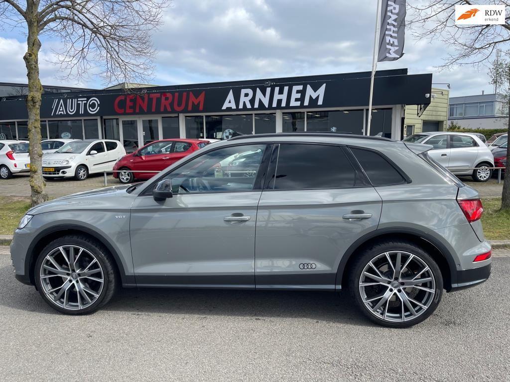 Audi Q5 occasion - Auto Centrum Arnhem