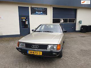 Audi 100 occasion - H&R Auto's