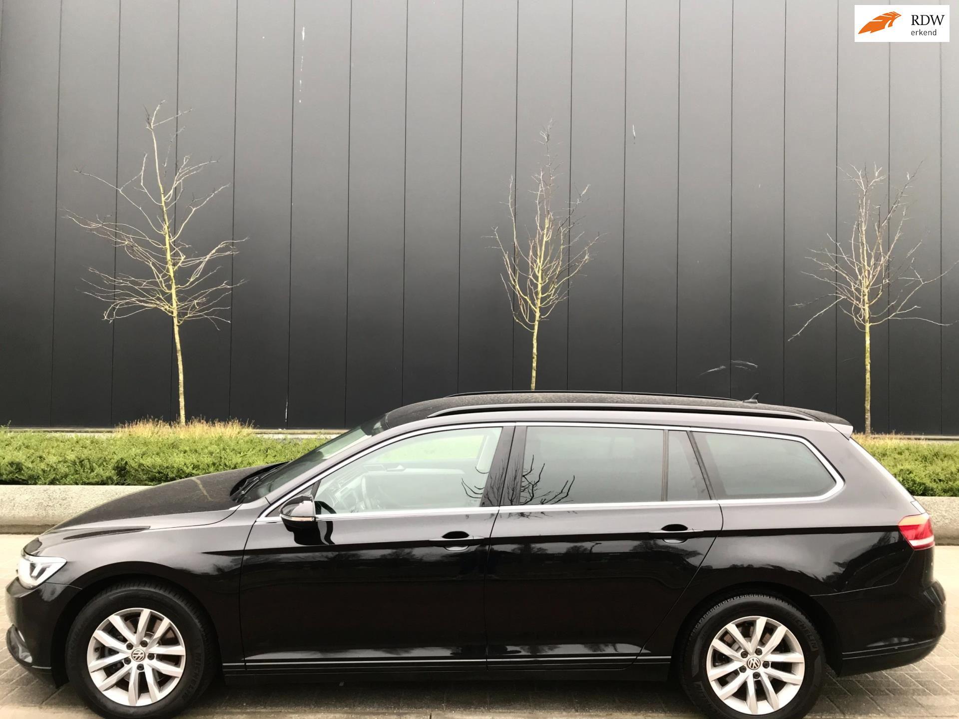Volkswagen Passat Variant occasion - EHD Automotive