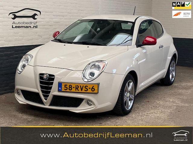 Alfa Romeo MiTo occasion - Autobedrijf L. Leeman