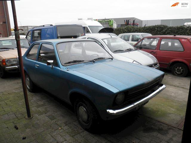 Opel Kadett 1.2S Standard