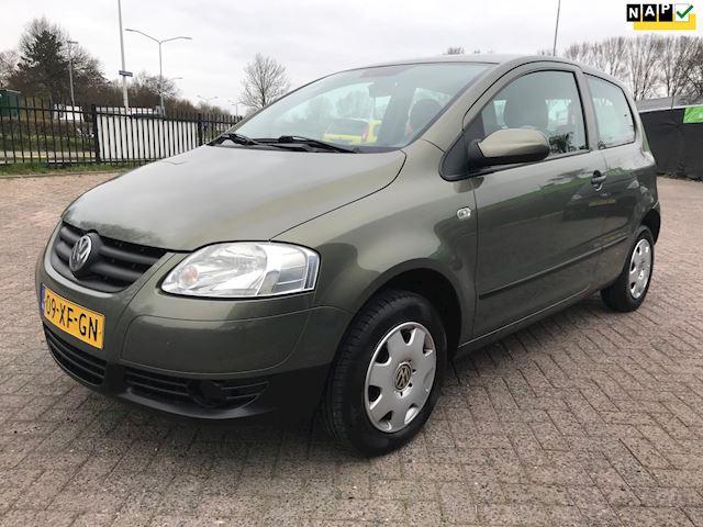 Volkswagen Fox 1.2 Trendline Incl nieuwe APK 6/12 M Garantie