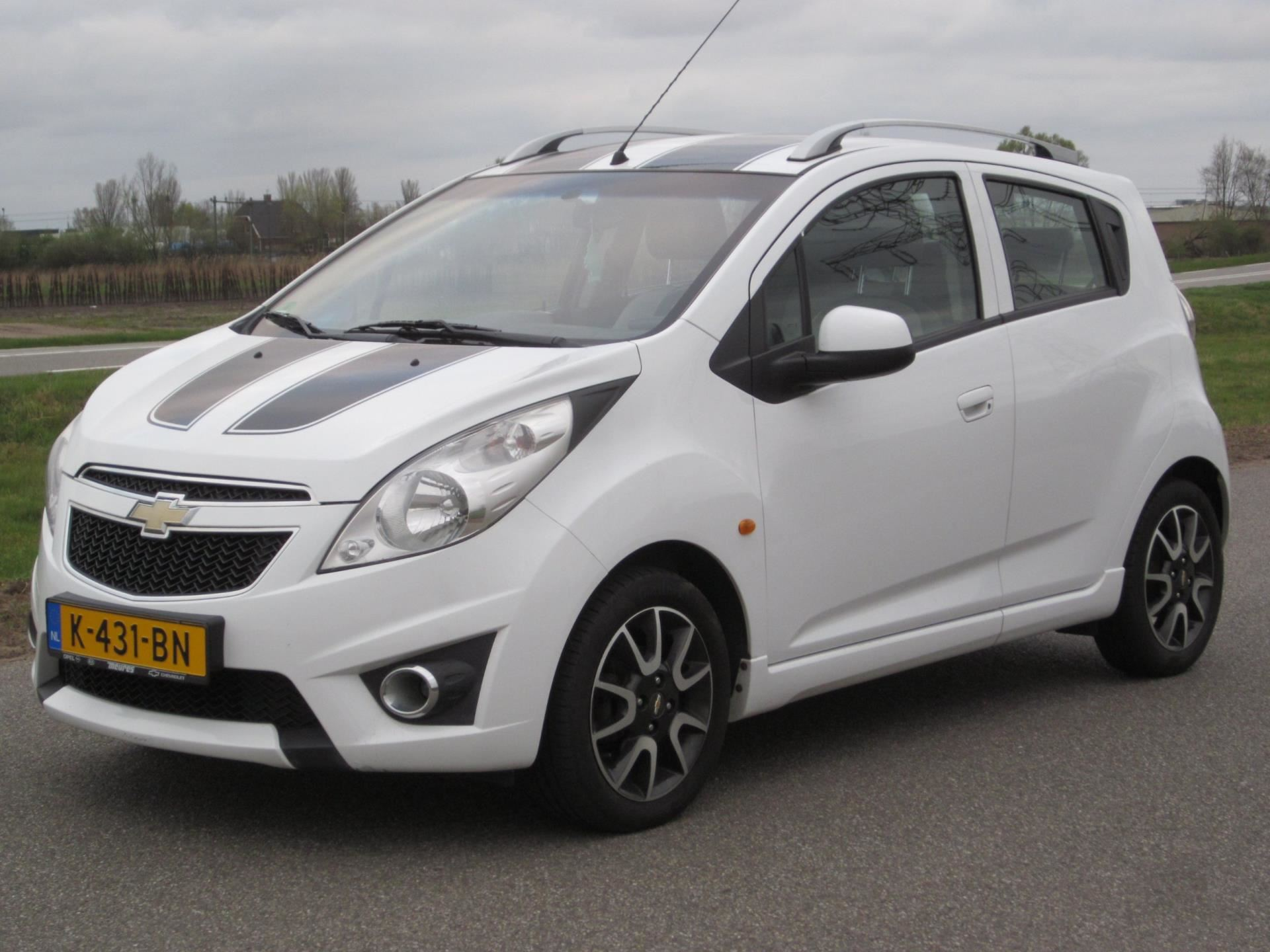 Chevrolet Spark occasion - Auto4Motion
