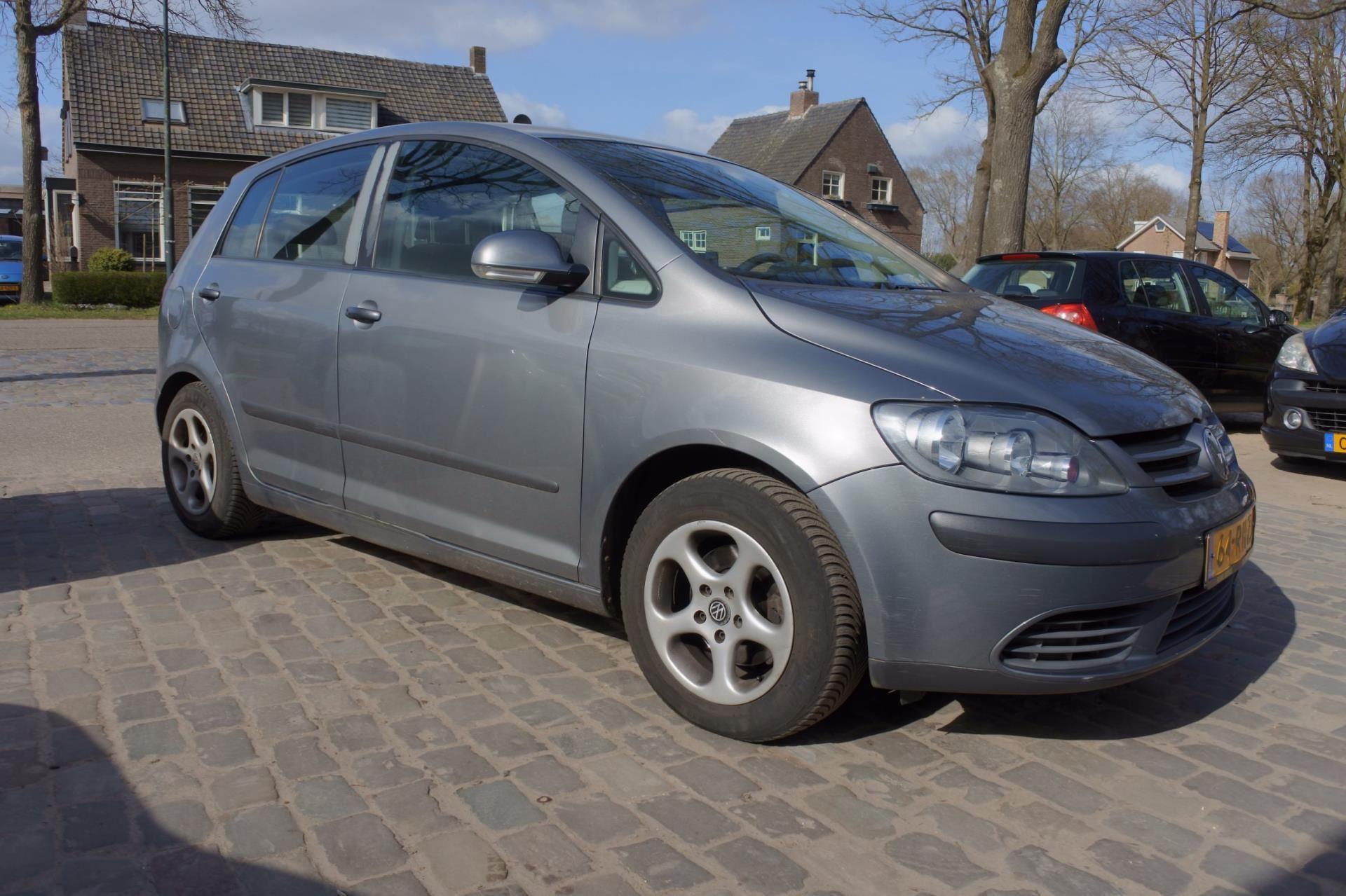 Volkswagen Golf Plus occasion - Van Keulen Auto's