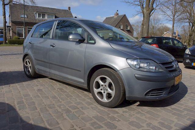 Volkswagen Golf Plus 1.4 Turijn airco apk 18-5-2022 GAS G3