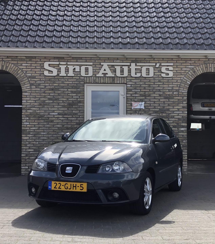 Seat Ibiza occasion - Siro Auto's