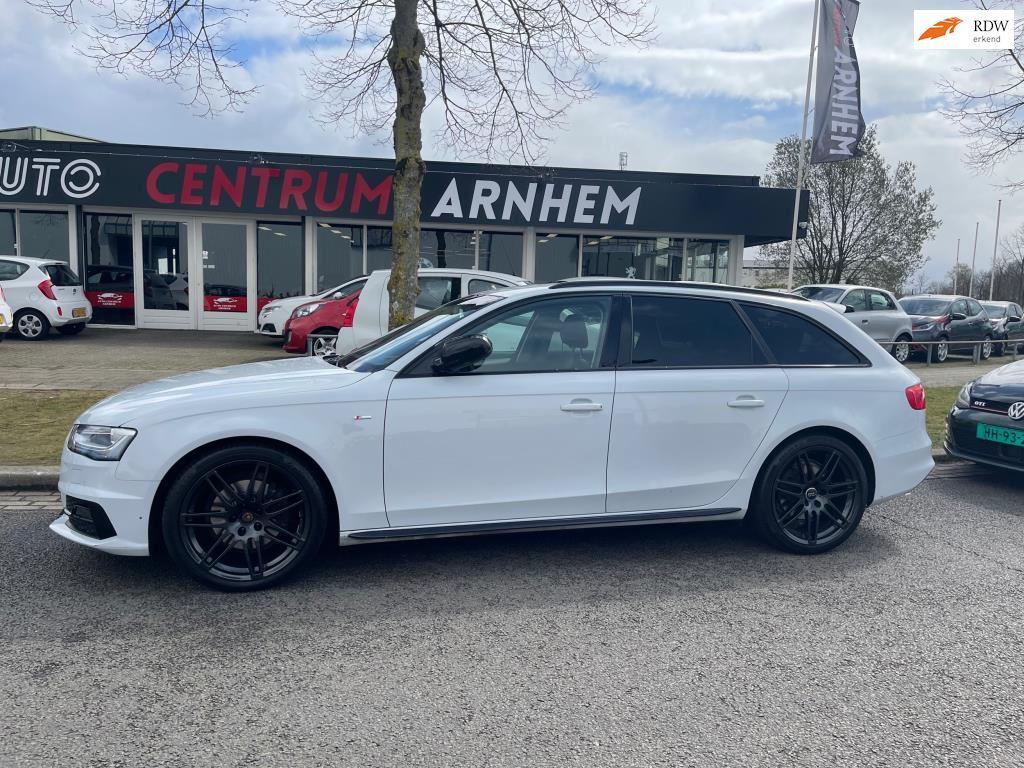 Audi A4 Avant occasion - Auto Centrum Arnhem
