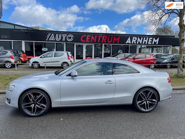 Audi A5 Coupé occasion - Auto Centrum Arnhem