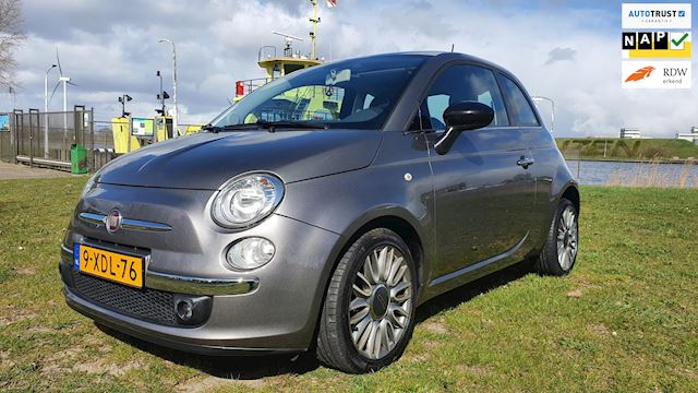 Fiat 500 0.9 TwinAir Turbo Cult