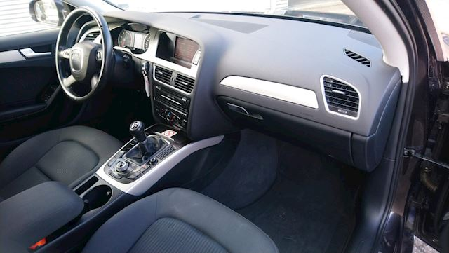Audi A4 Avant 1.8 TFSI Pro Line Business A.P.K. TOT 2022 !!