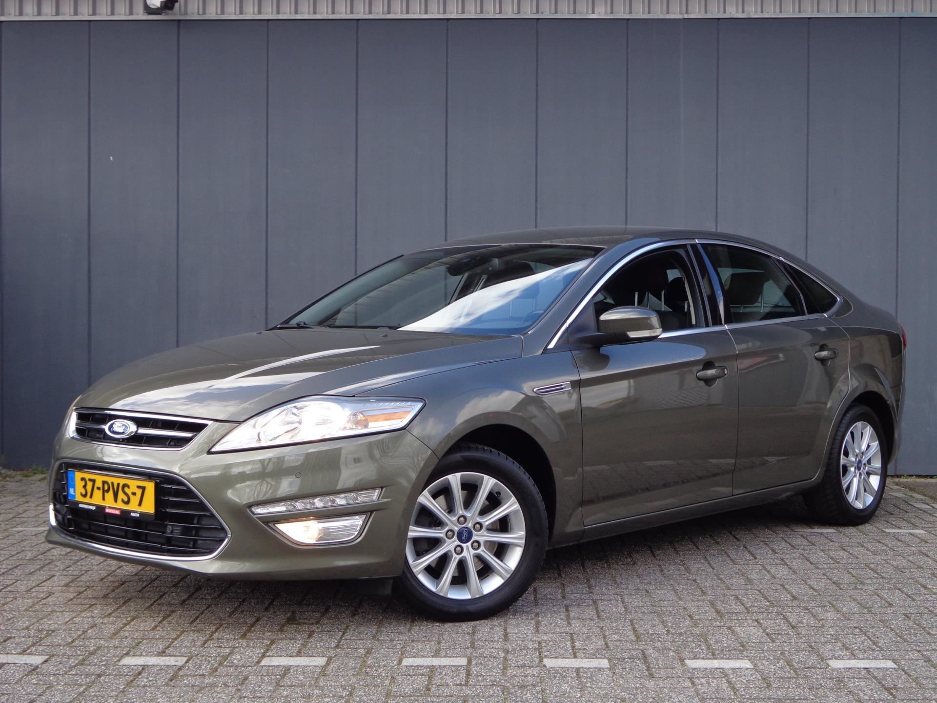Ford Mondeo occasion - Autobedrijf Weels