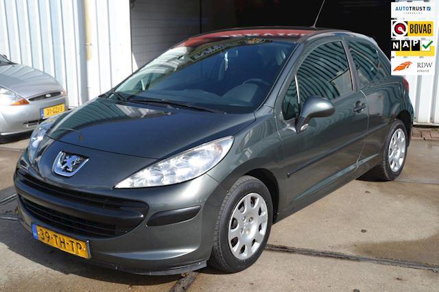 Peugeot 207 1.4-16V XR Airco