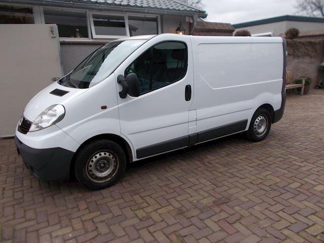 Opel Vivaro 2.0 CDTI L1H1 apk 22-02-2022.. 2650 ex btw
