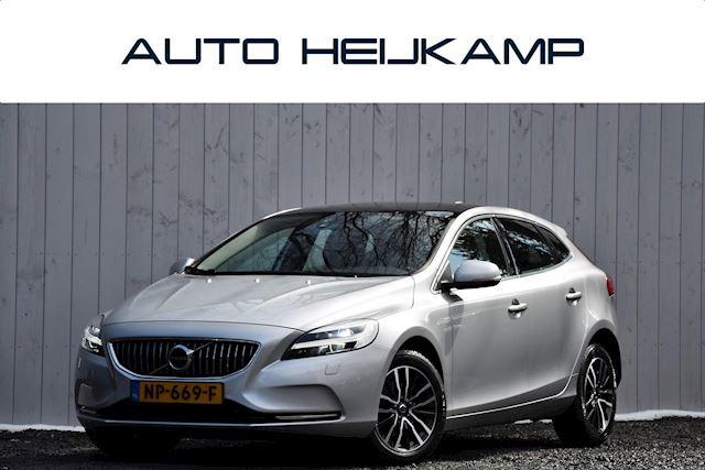 Volvo V40 2.0 D2 Inscription | Camera | Led | Leer | NL-Auto