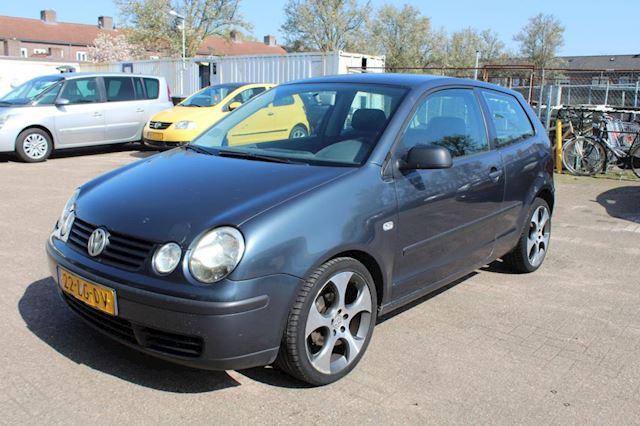 Volkswagen Polo 1.9 SDI ***Handelsprijs zonder APK***