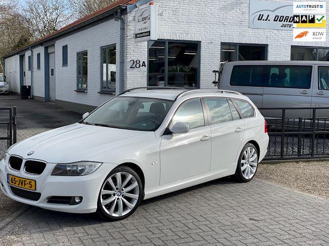 BMW 3-serie Touring occasion - U.J. Oordt Auto's