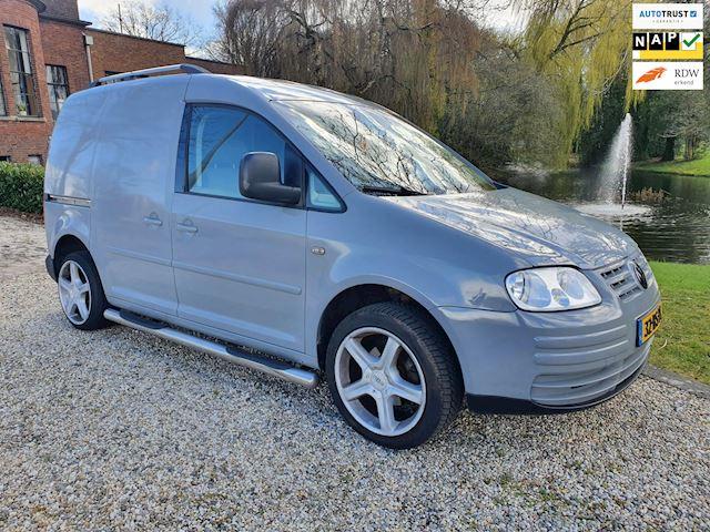 Volkswagen Caddy 1.4 BENZINE nardo AIRCO *apk:05-2022*