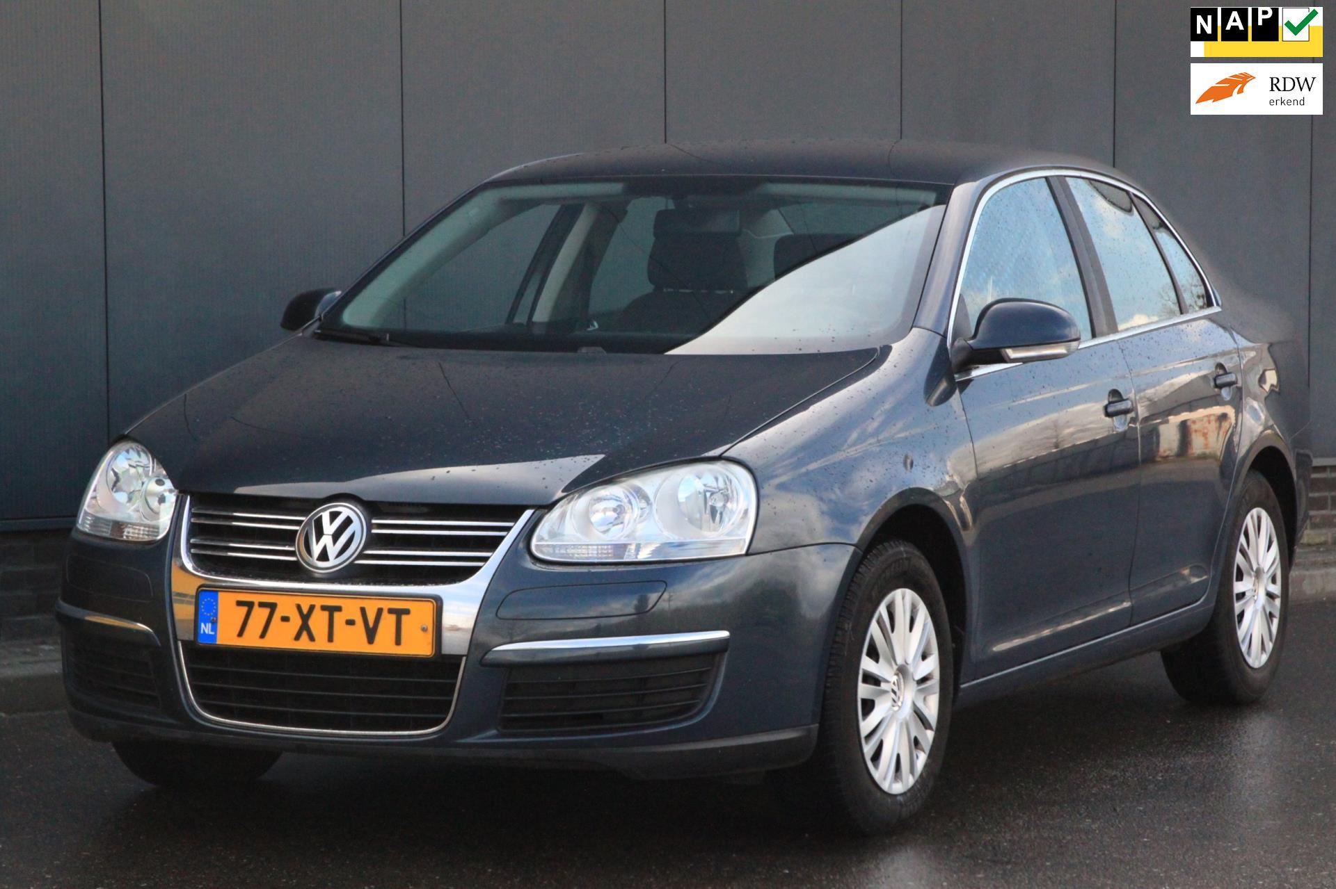 Volkswagen Jetta occasion - Auto Hoeve B.V.