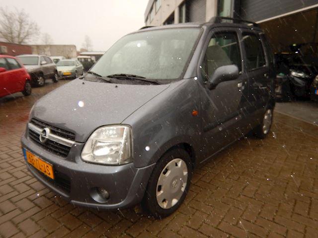 Opel Agila 1.2-16V Flexx/AIRCO/N.A.P.!!