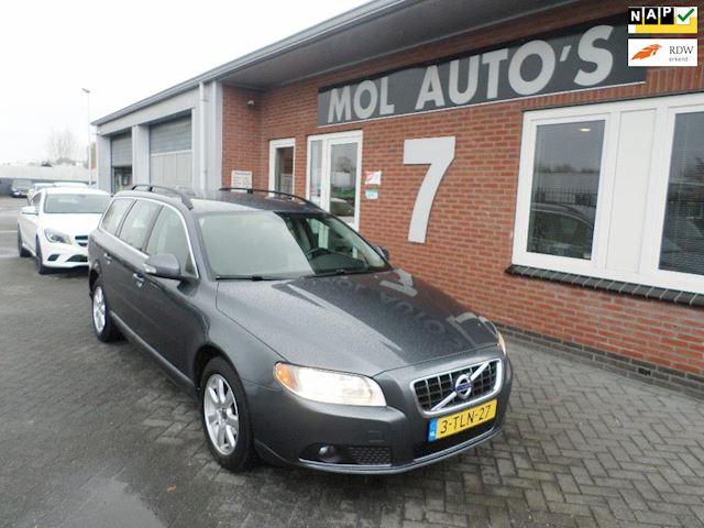 Volvo V70 2.0 Momentum , LPG G3 , Navigatie , APK 09-22