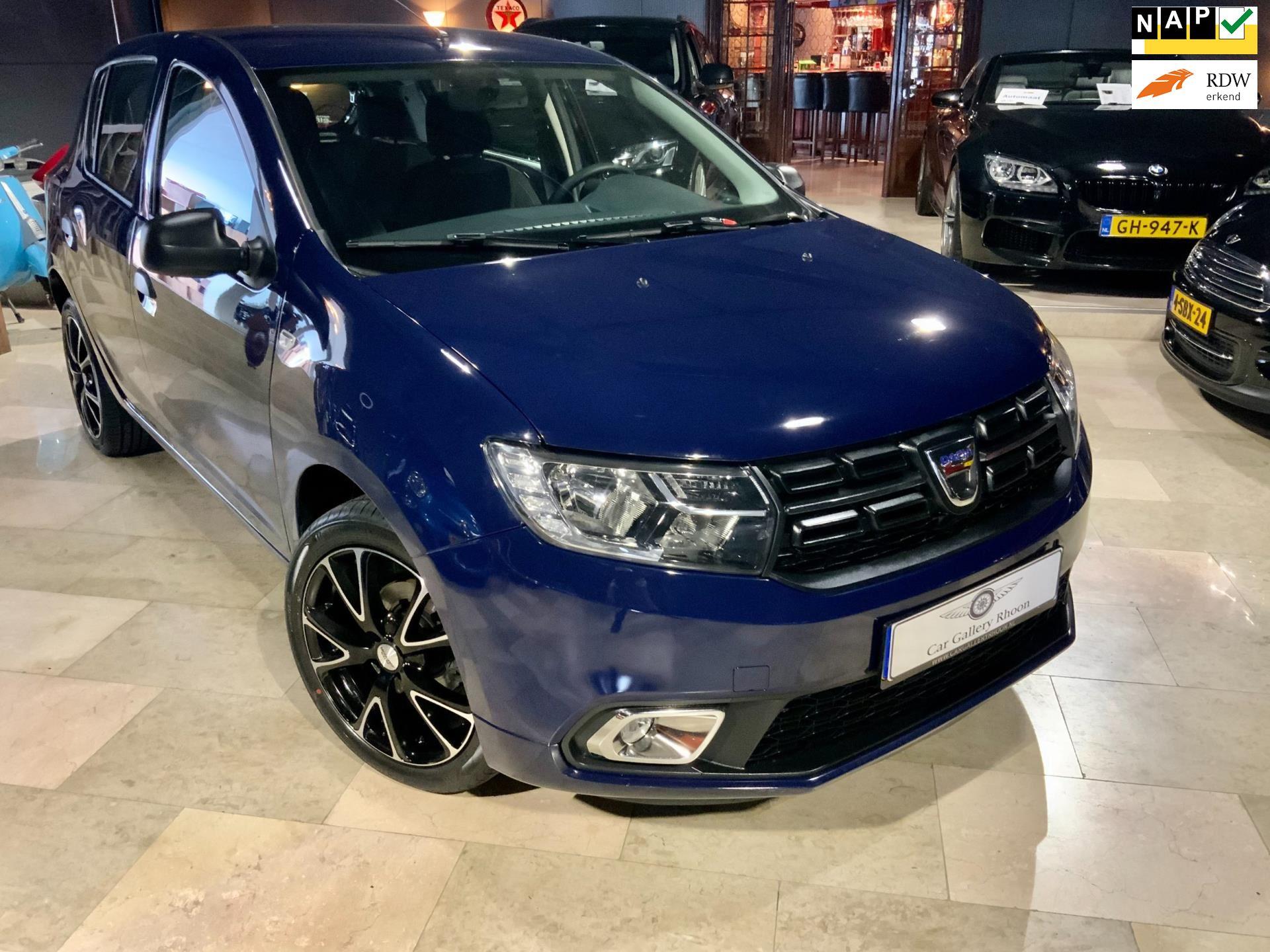 Dacia Sandero occasion - CarGalleryRhoon