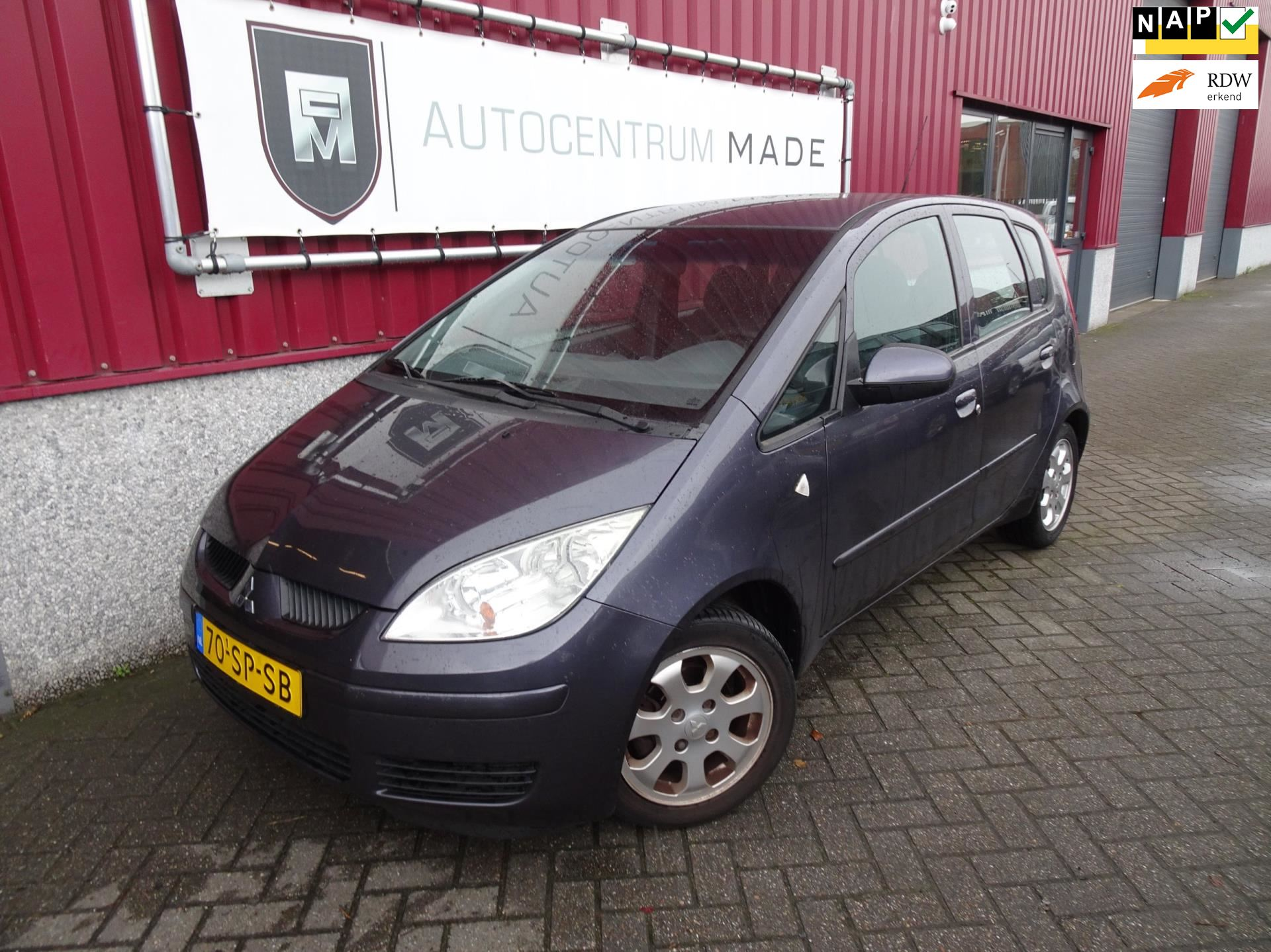 Mitsubishi Colt occasion - Auto Centrum Made