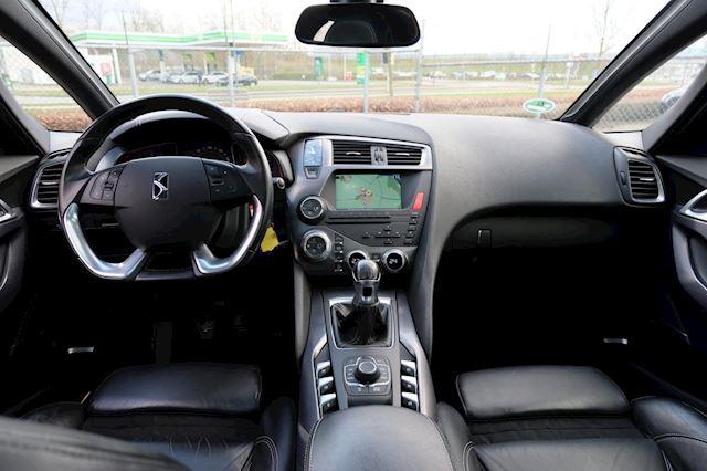 Citroen DS5 occasion - FLEVO Mobiel