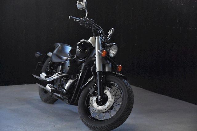 Honda Chopper VT 750C Shadow | ABS | Nette Staat | 8.042km