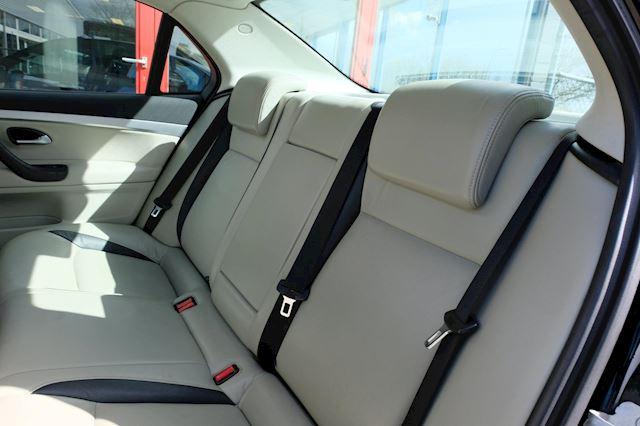 Saab 9-3 Sport Sedan occasion - FLEVO Mobiel