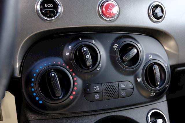 Fiat 500 occasion - FLEVO Mobiel