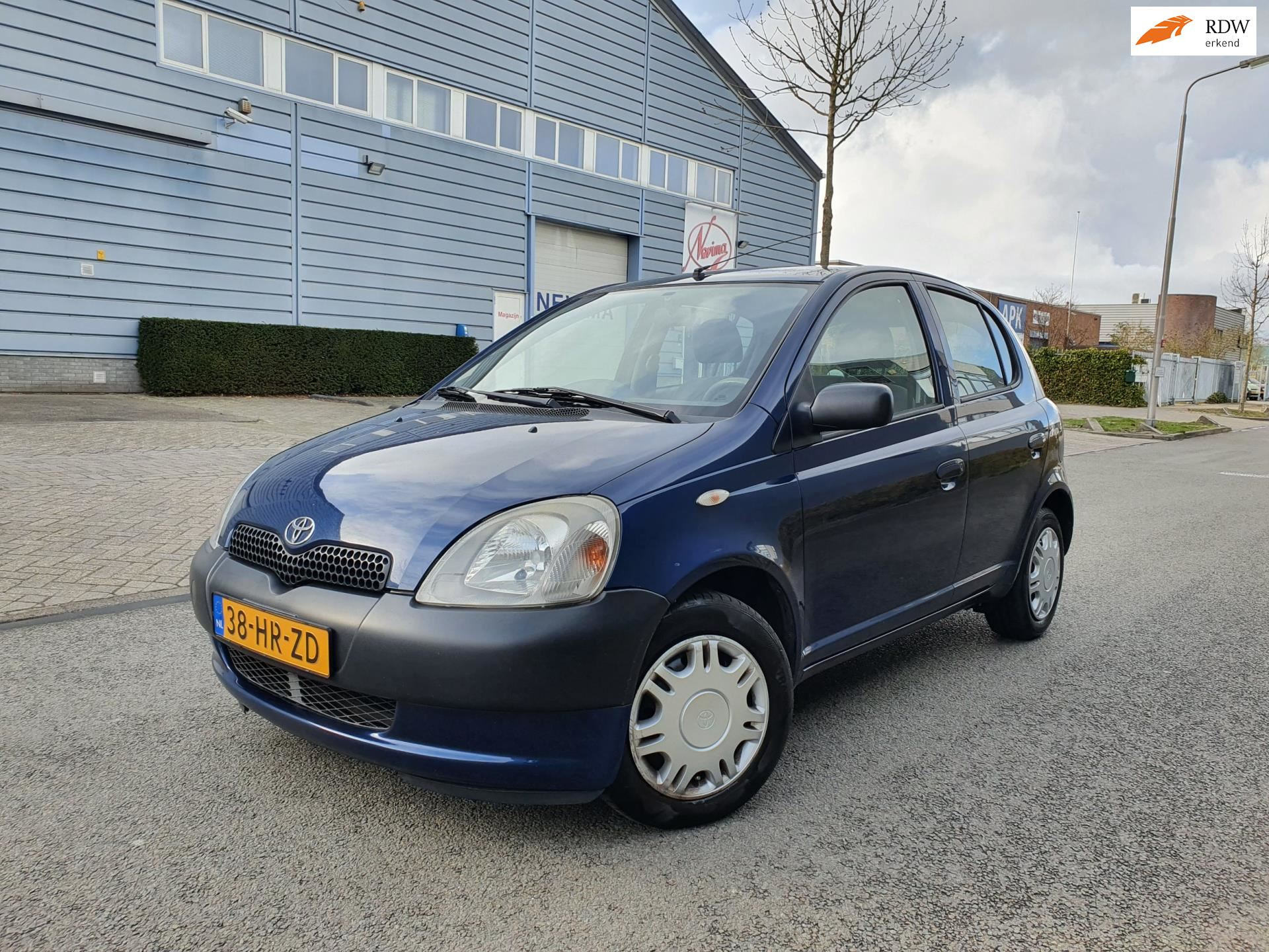 Toyota Yaris occasion - Autohandel Direct